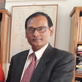 Dr. Ataur Rahman