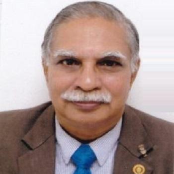 Prof. Iqbal Ahmad