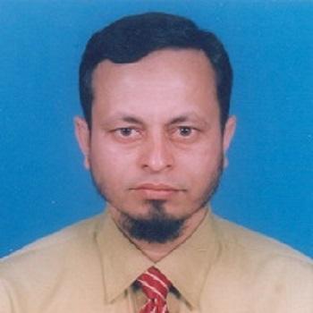 Prof. Dr. Md Mustafizur Rahman