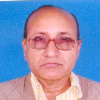 Prof. Dr. Madan Mohan Dey