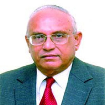 Prof. M Muinuddin Khan