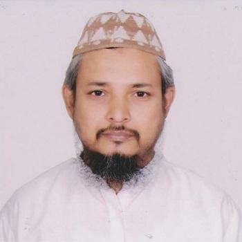 Dr. Alim Al Ayub Ahmed